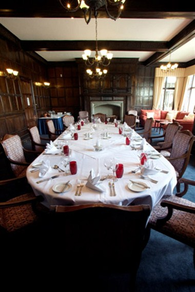 Private Dining - Boardroom