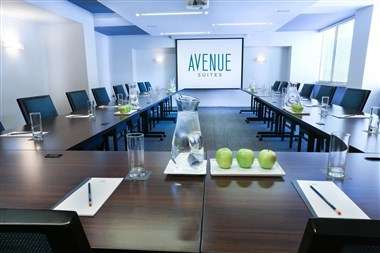 Avenue Meeting Room