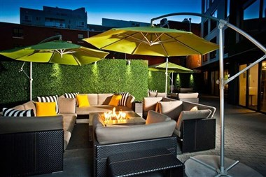 Terrace Outdoor