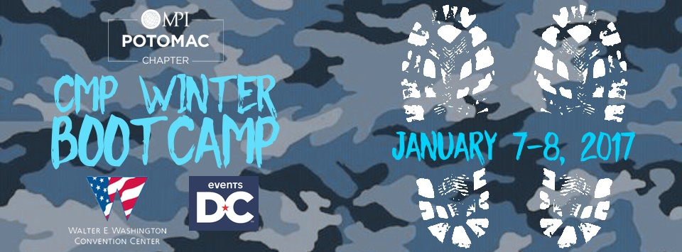 MPI Potomac CMP Winter Boot Camp