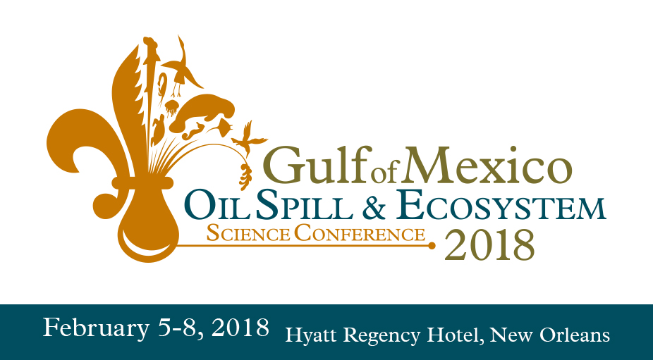 2018 Gulf of Mexico Oil Spill and Ecosystem Science Conference