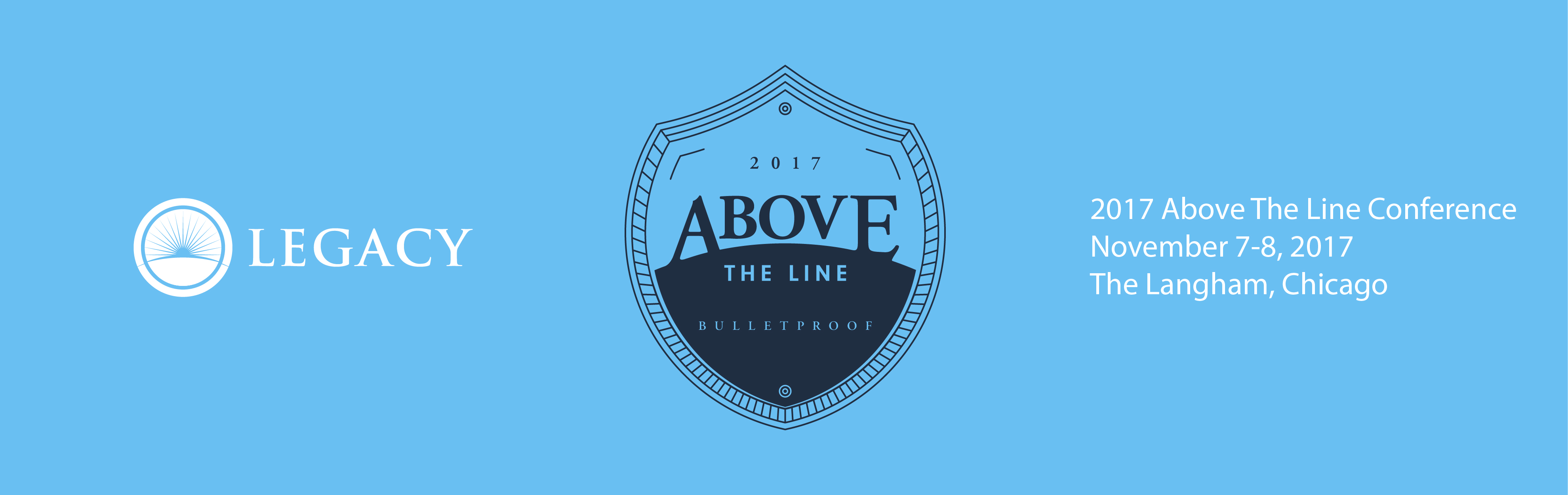 Above the Line Conference: 2017