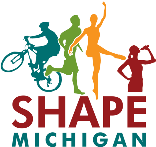 SHAPE Michigan Membership 2016-2017