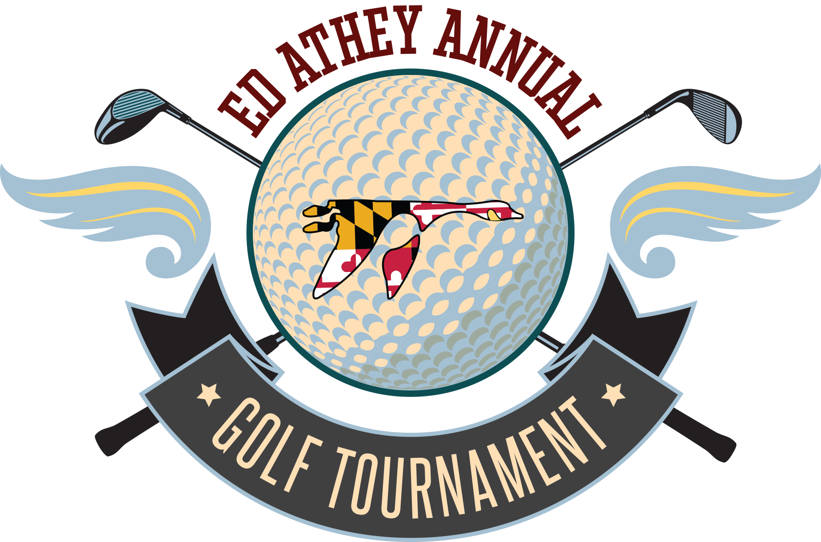 The 2019 Athey Golf Tournament