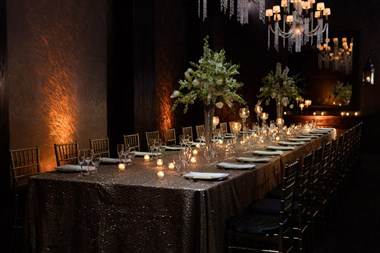 Private Dining Social & Event Space