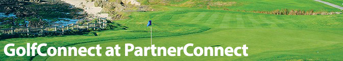 2017 - PartnerConnect West GolfConnect