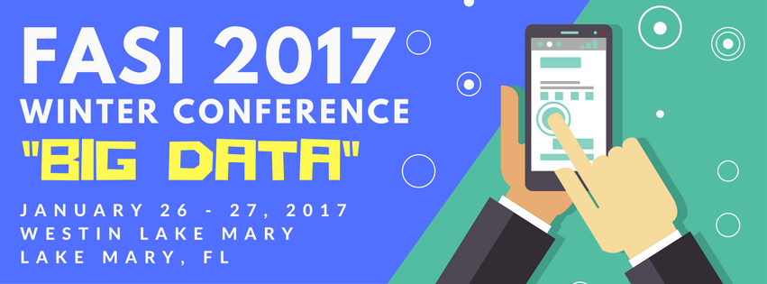 FASI 2017 Winter Conference