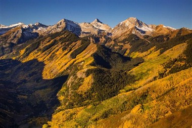 Fall in Snowmass
