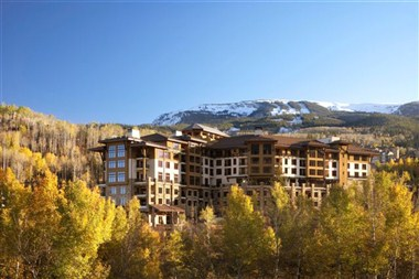 Lodging Options Abound in Snowmass