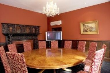 King Edward Boardroom