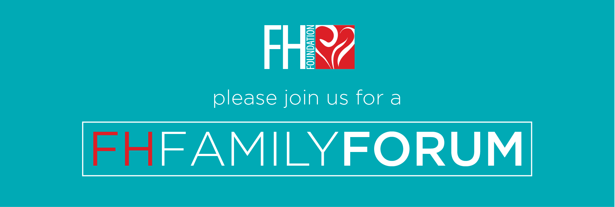 Dallas/Fort Worth FH & Family Community Event
