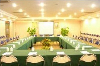 Multi-function Meeting Hall