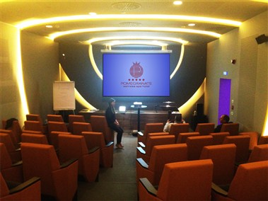 VIP Conference Hall