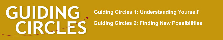 Guiding Circles Combo Step 1 & Step 2, Saskatoon Dec 4-5-6, 2017