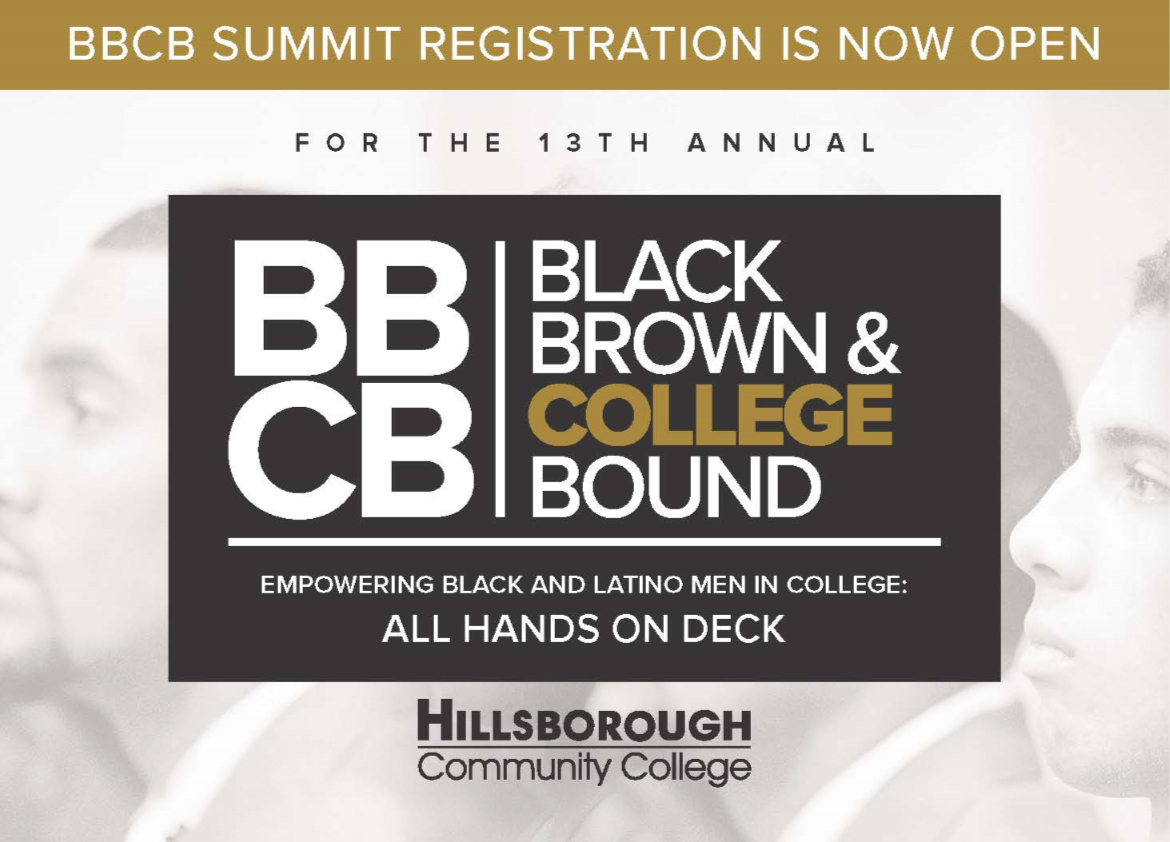 13th Annual Black Brown & College Bound Summit
