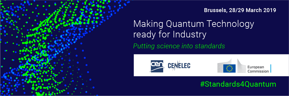 Making Quantum Technology ready for industry