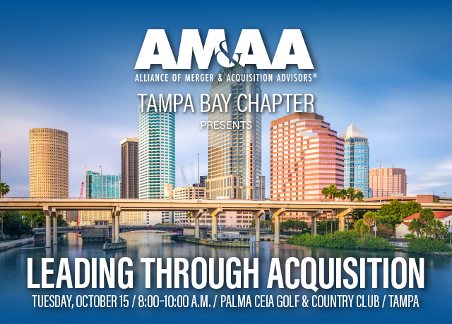10.15.19 Tampa Bay Chapter Meeting