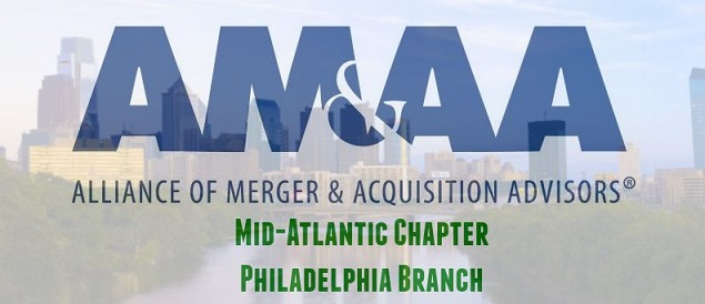 12.7.16 Mid-Atlantic Philadelphia Chapter Meeting