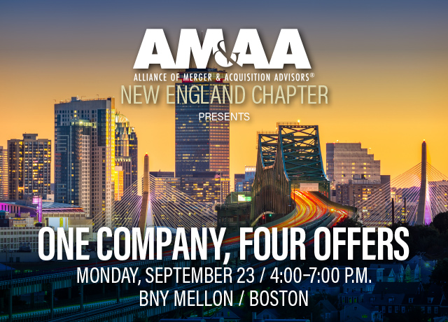 9.23.19 New England Chapter Meeting