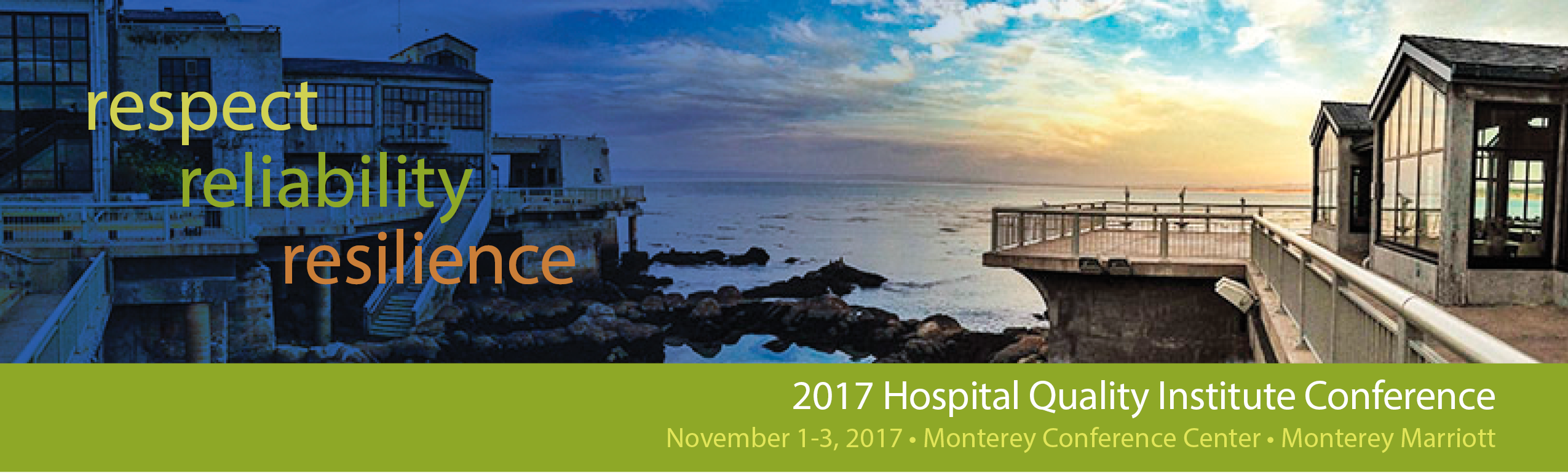 HQI 2017 Annual Conference