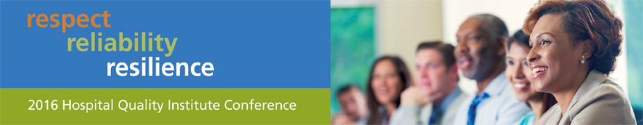 HQI 2016 Annual Conference