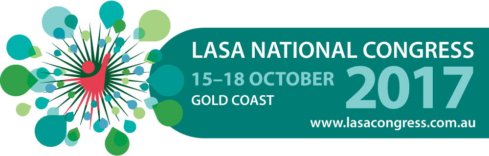 LASA National Congress 2017 - Sponsorship & Exhibition