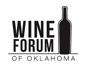 Wine Forum of Oklahoma 2019