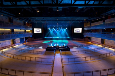 The Joint Concert Venue