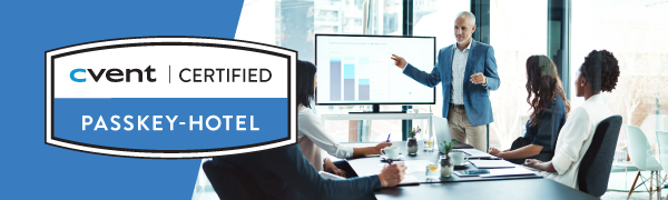 Online Passkey Hotel Professional Certification