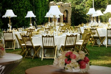 Outdoor Event Space