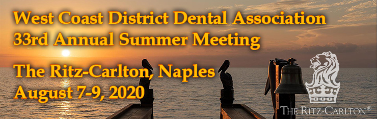 WCDDA's Annual Summer Meeting 2020