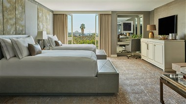 Viceroy Double Suite