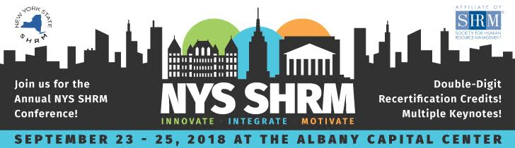 2018 NYS SHRM Conference