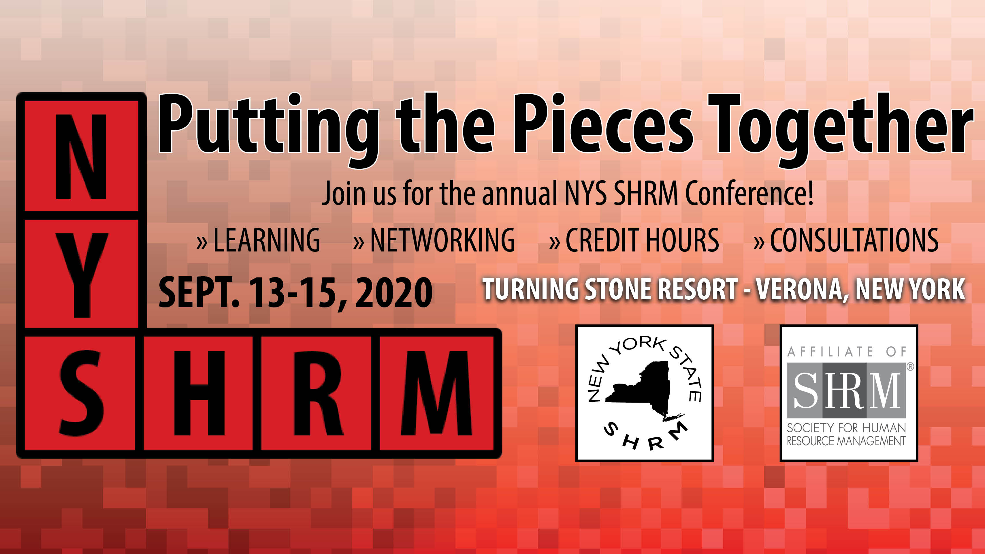 2020 NYS SHRM Conference