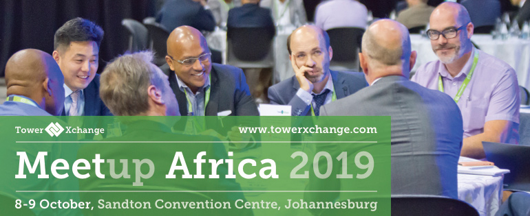 TowerXchange Meetup Africa 2019