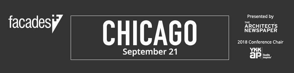 Facades+ Conference: Chicago 2018