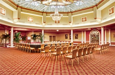 Four Springs Ballroom