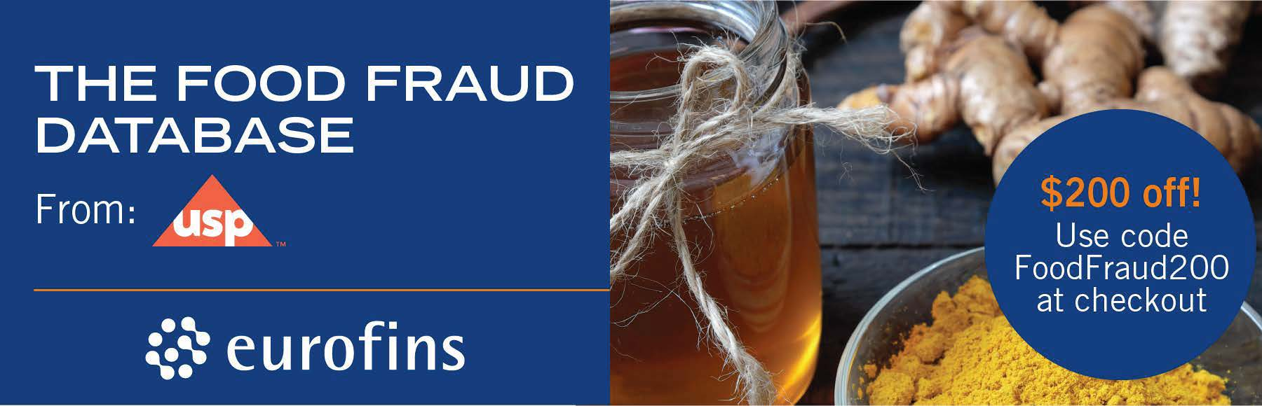 Navigating Food Fraud