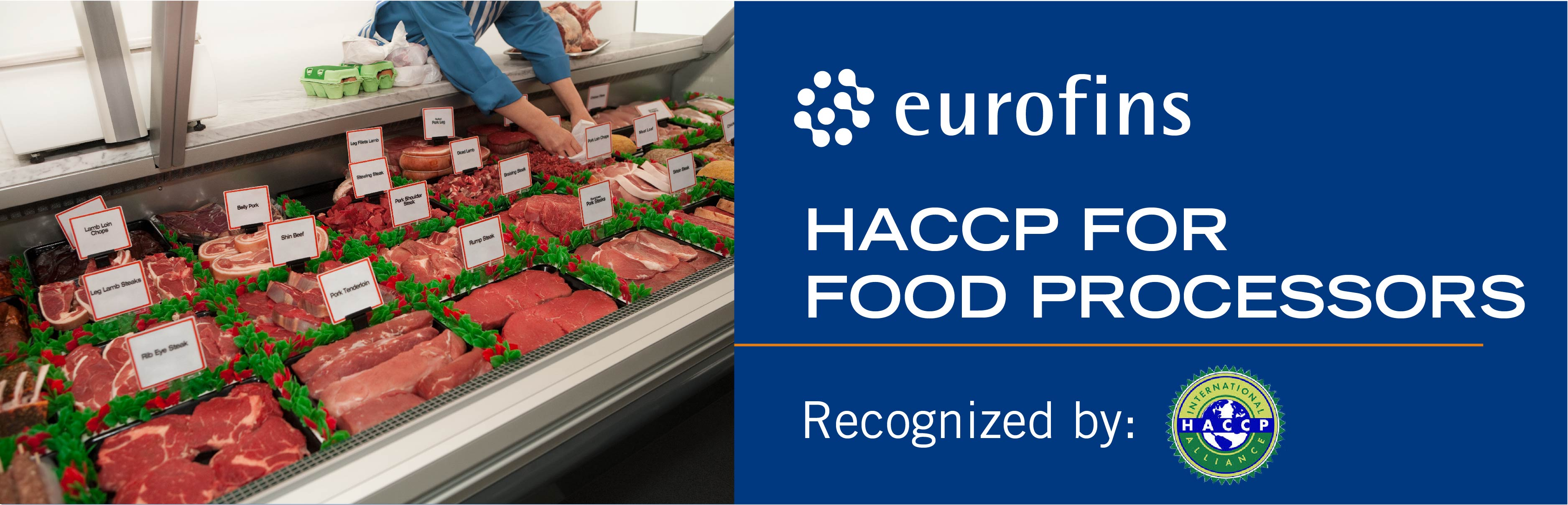HACCP For Food Processors