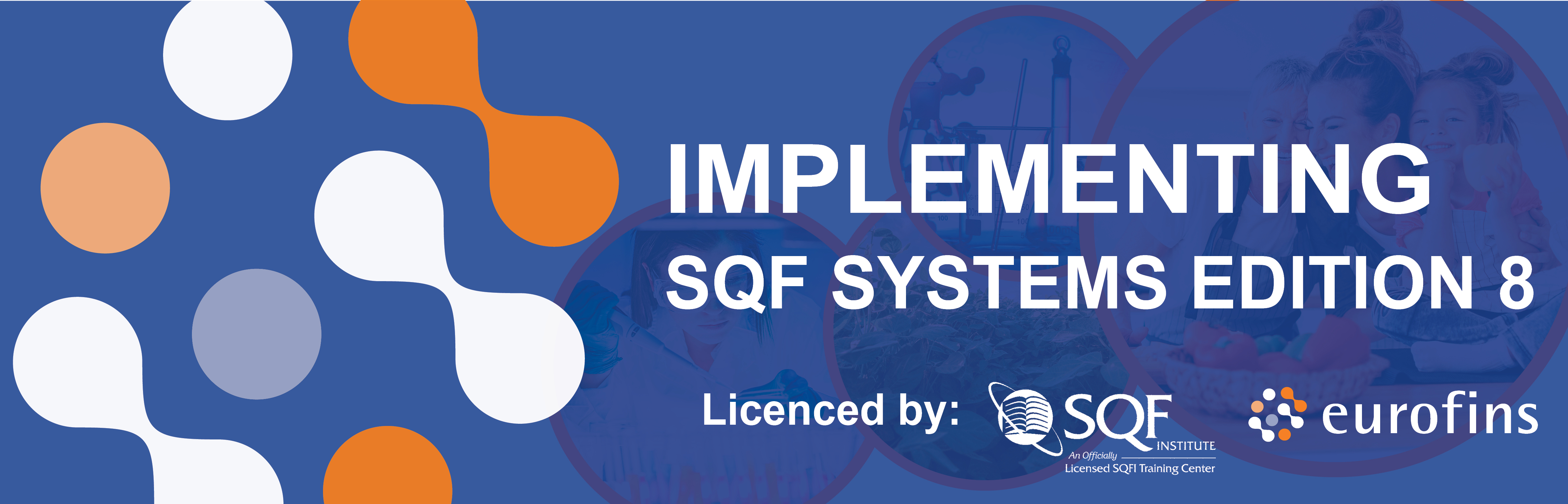 Implementing SQF Systems-Manufacturing Edition 8