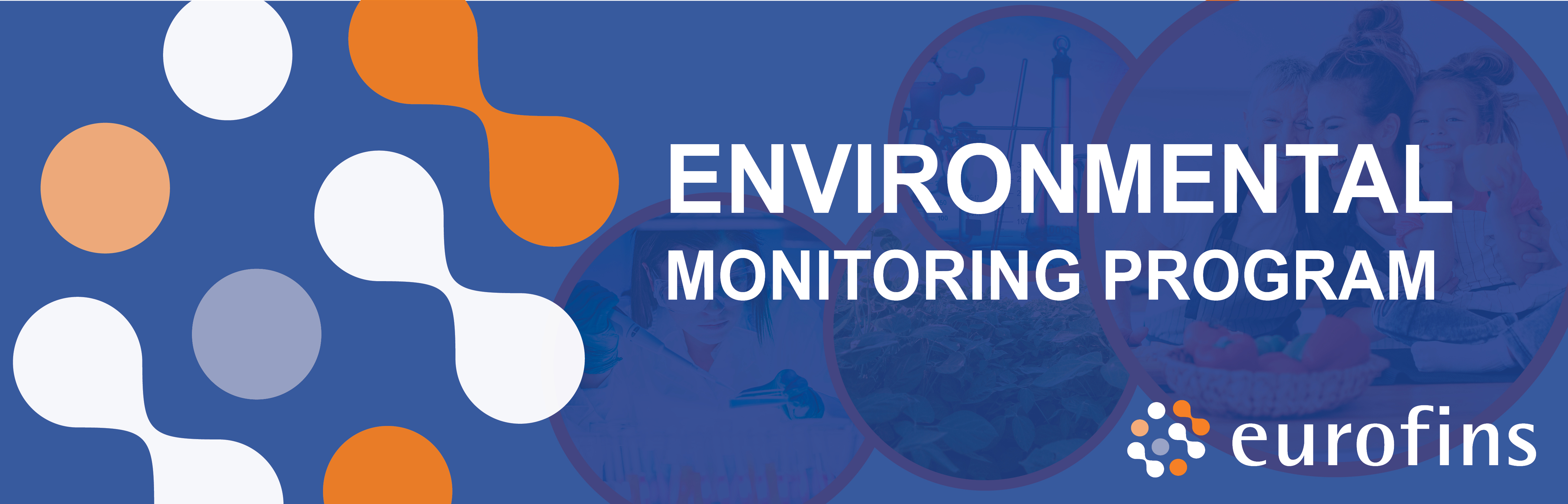 Environmental Monitoring for Manufacturing Plants