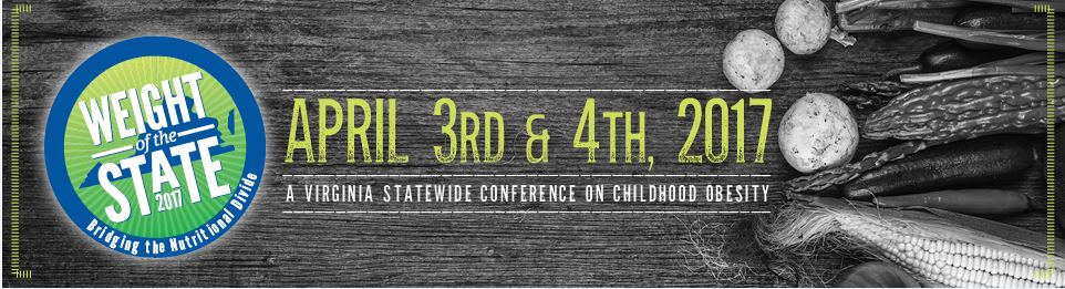 Weight of the State Conference 2017