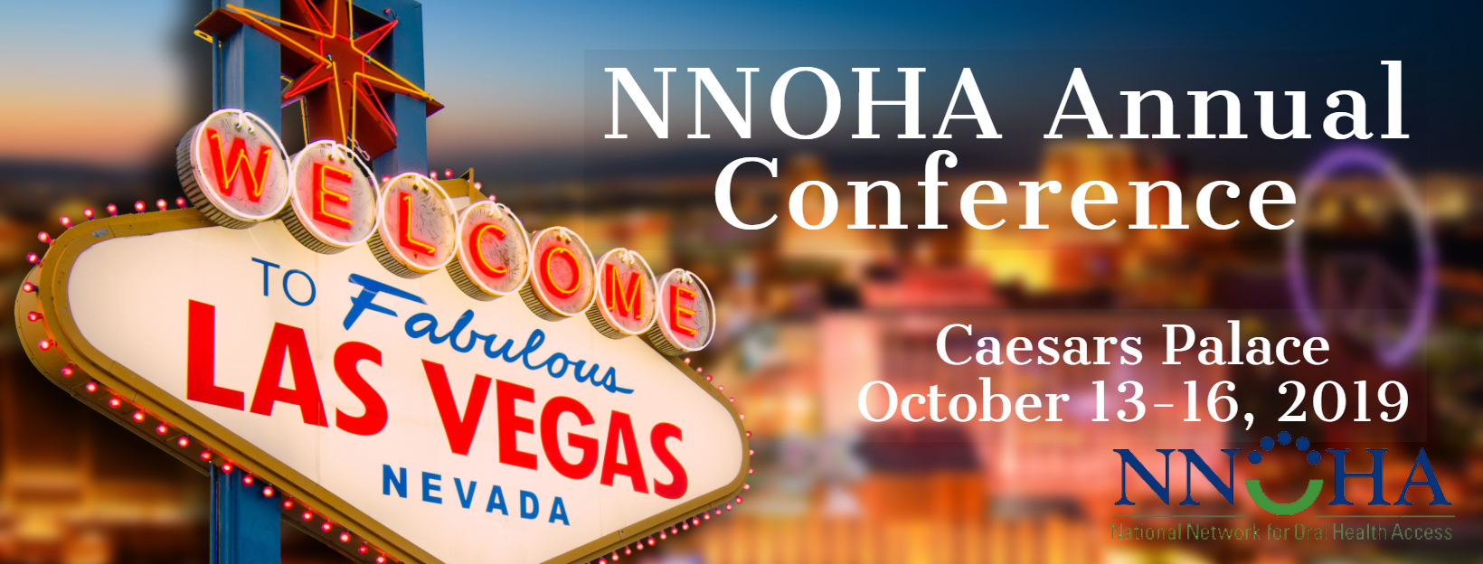 2019 NNOHA Annual Conference