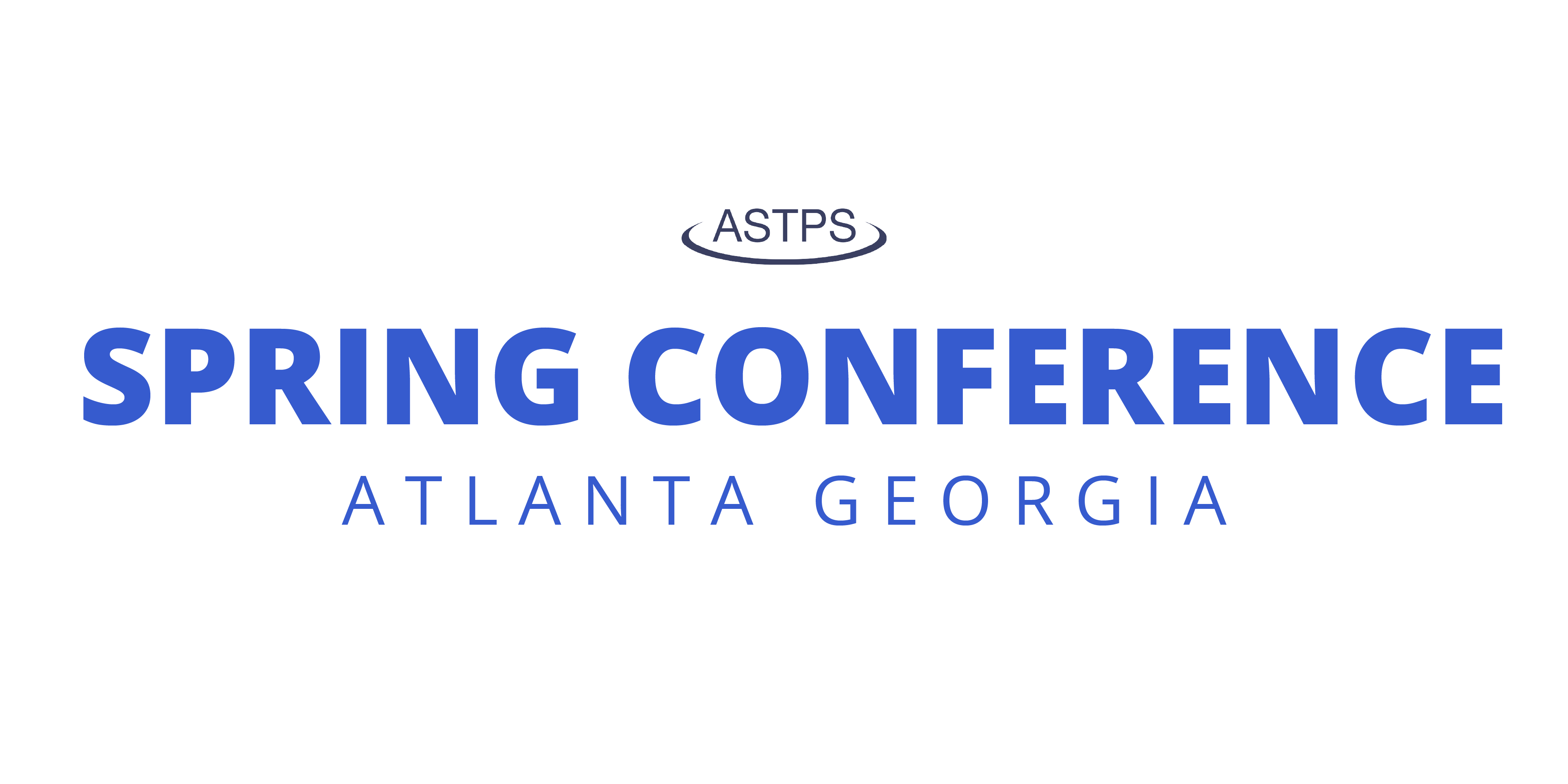 Spring Conference 2018