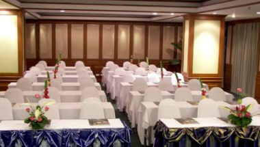 Ampom Meeting Room