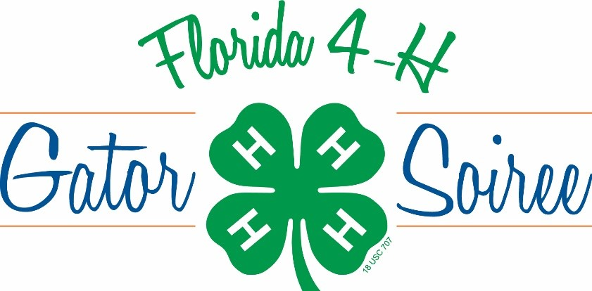Florida 4-H Gator Soiree