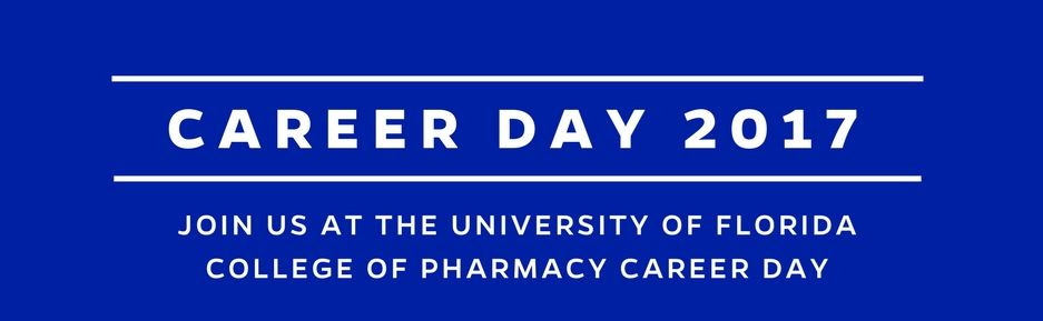 2017 College of Pharmacy Career Day