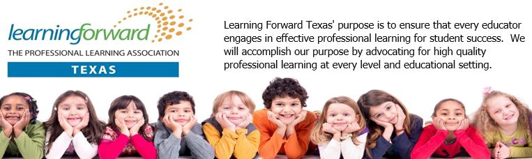 Learning Forward Texas Membership