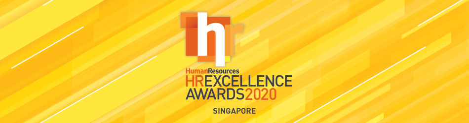 HR Excellence Awards 2020 Singapore - Entries