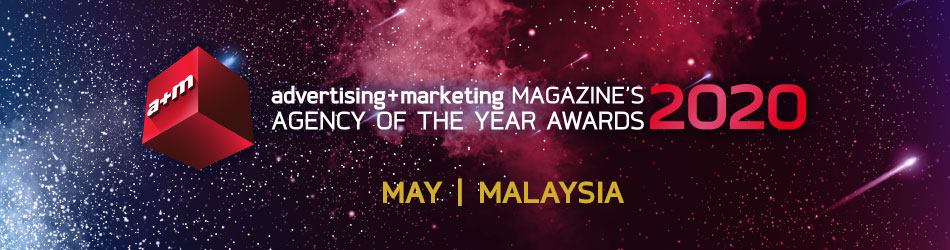 Agency of the Year Awards 2020 Malaysia - Entries